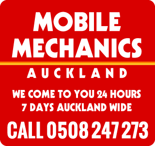 Mobile Mechanics Auckland